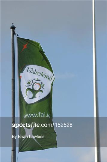 Launch of FAI new brand identity
