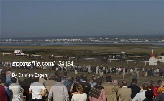 Laytown Strand Races