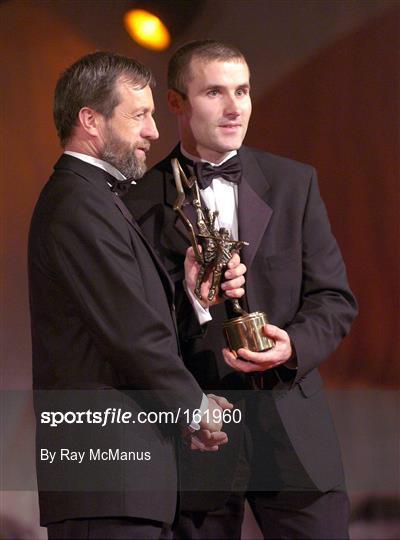 2004 Vodafone GAA All-Star Awards