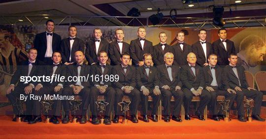 2004 Vodafone GAA All-Star Awards