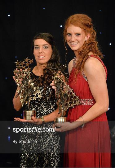 TG4 Ladies Football All-Star Awards 2013