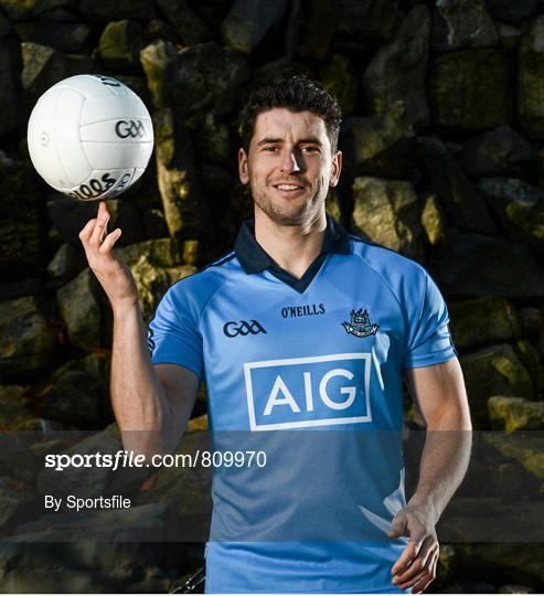 5f28076f2d9 Dublin GAA and AIG Sponsorship and New Jersey Launch ... - Sportsfile