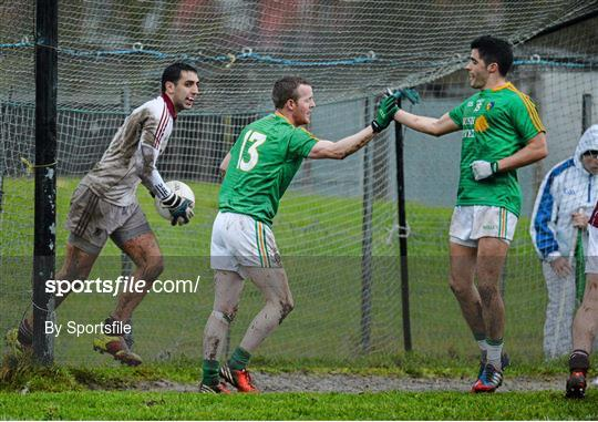 Galway v Leitrim - FBD League Section B Round 2