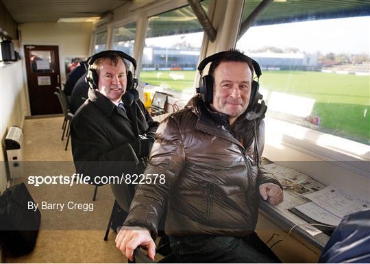 Westmeath v Dublin - Bord na Mona O'Byrne Cup Group D Round 1