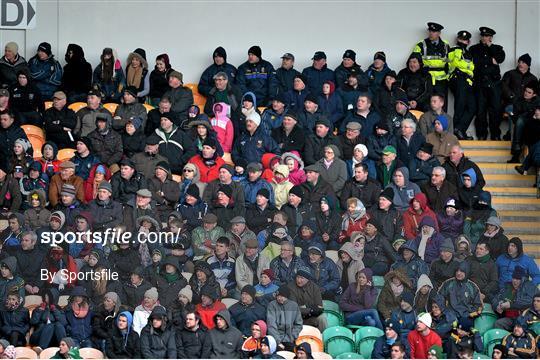 Leitrim v Roscommon - FBD League Final