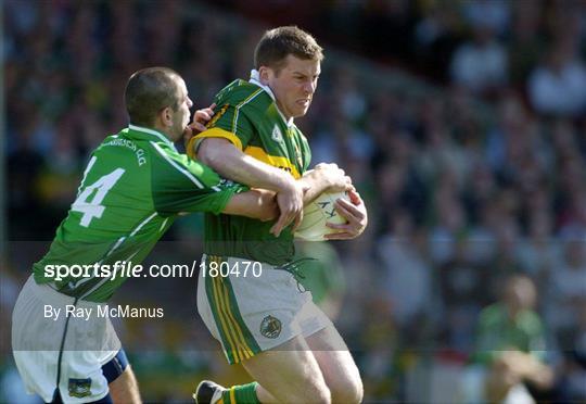 Limerick v Kerry