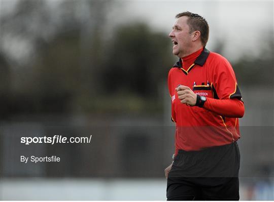 Kildare v Mayo - Allianz Football League Division 1 Round 1
