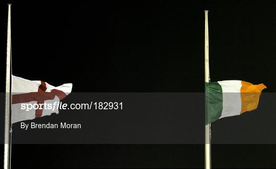 New Zealand v British and Irish Lions 3rd Test