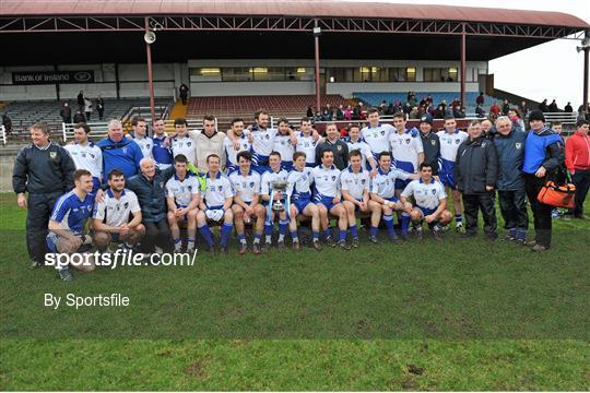 Connacht v Munster - M Donnelly Football Interprovincial Championship Final