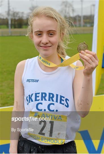 Aviva All-Ireland Schools Cross Country Championships