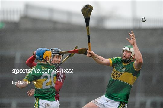 Westmeath v Kerry - Allianz Hurling League Division 2A Round 3