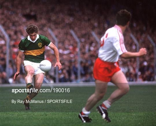 1986 Kerry v Tyrone