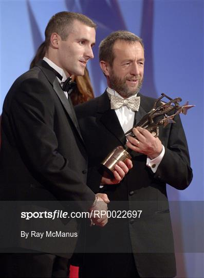 2005 Vodafone GAA All-Star Awards
