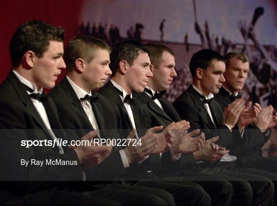 2005 Vodafone GAA All-Star Awards