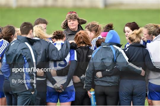 Mayo v Monaghan - TESCO Ladies National Football League Round 7