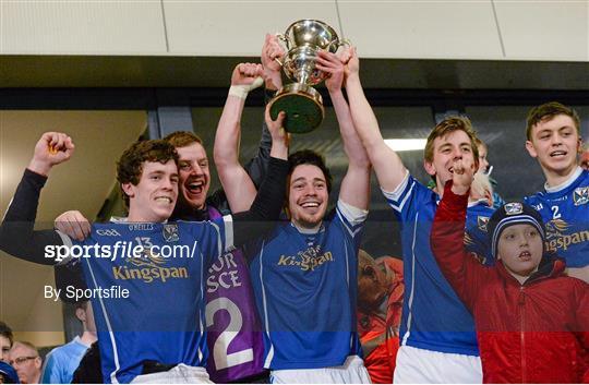 Cavan v Donegal - Cadbury Ulster GAA Football U21 Championship Final