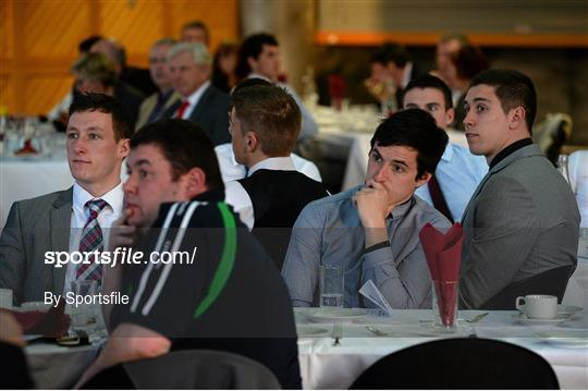 Irish Daily Mail Future Champions Awards 2014