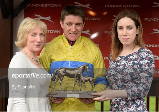 Horse Racing - Punchestown Festival