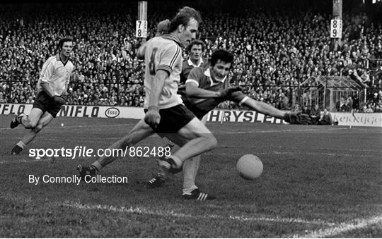Dublin v Kerry, All-Ireland Football Final