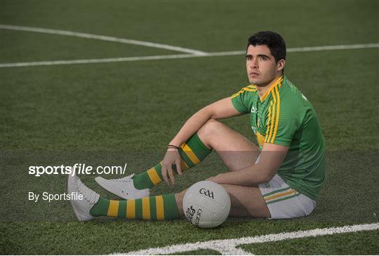 Launch of 2014 Connacht GAA Football Championship
