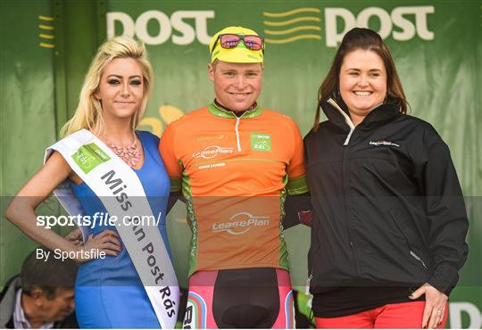 2014 An Post Rás - Sunday 18th May