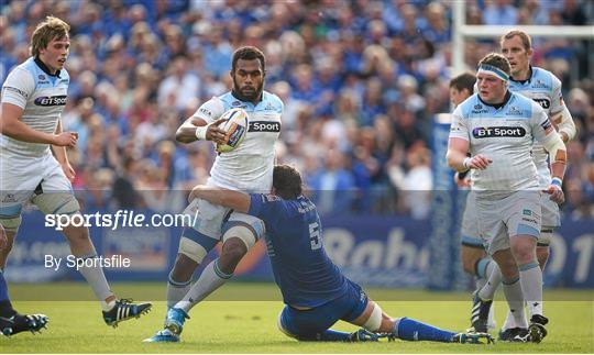 Leinster v Glasgow Warriors - Celtic League 2013/14 Grand Final