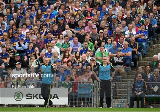 Tipperary v Limerick - Munster GAA Hurling Senior Championship Semi-Final