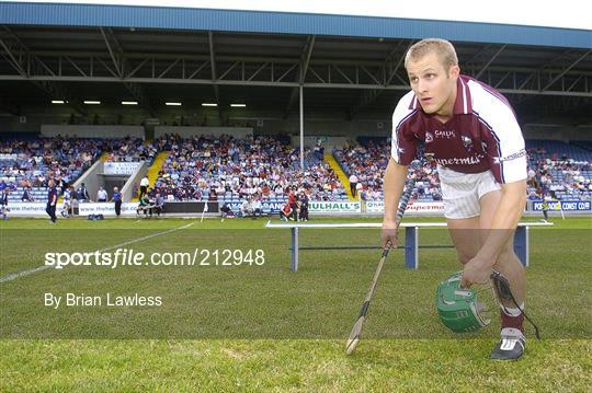 Laois v Galway - SHC Qualifier