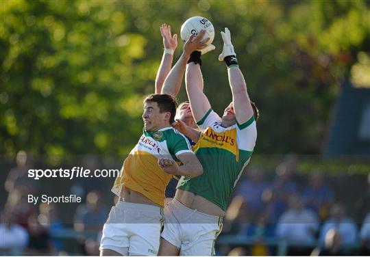 Wicklow v Offaly - GAA Football All-Ireland Senior Championship Round 1A