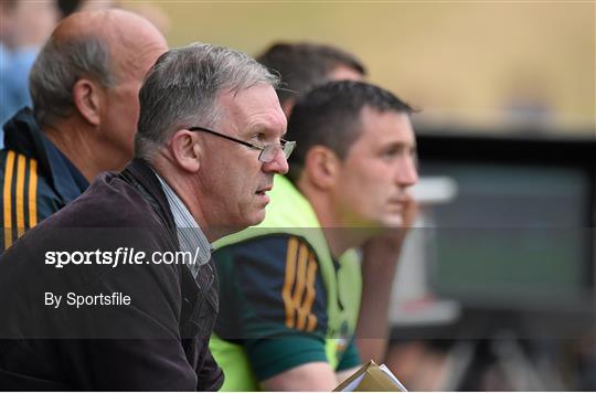 Wexford v Offaly - Bord Gáis Energy Leinster GAA Hurling Under 21 Championship Semi-Final