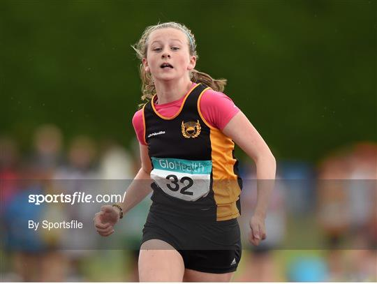 GloHealth Juvenile Track and Field Championships - Sunday 13th July 2014