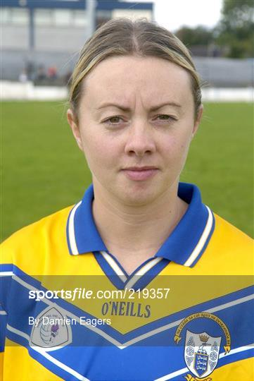 Clare v Fermanagh - TG4 Ladies Junior Football Quarter-Final - 219357