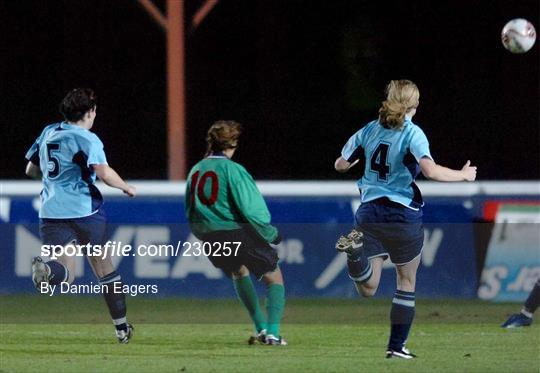 UCD v Mayo League - Womens FAI Senior Cup Final