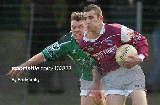 Galway v Limerick - Allianz Football League Division 1B Round 4