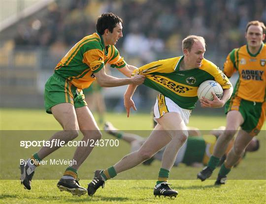 Donegal v Kerry - Allianz NFL