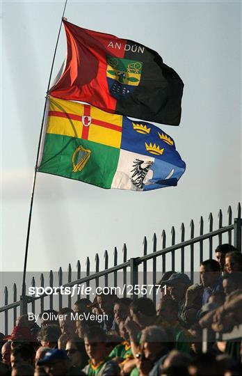 Down v Meath - BoI All-Ireland Senior Football C'ship Qualifier - Rd 1