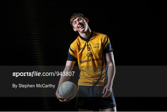 Independent.ie Higher Education GAA Senior Championships Launch