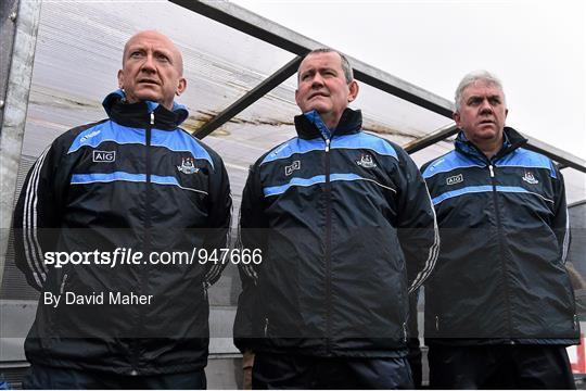Dublin v Dubs Stars - Herald / Dublin Bus Hurling Challenge 2015
