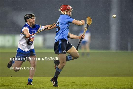 Dublin v DIT - Bord na Mona Walsh Cup Group 2 Round 2