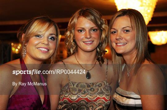 Energise Sport Camogie All-Star Awards 2007 in association with O'Neills
