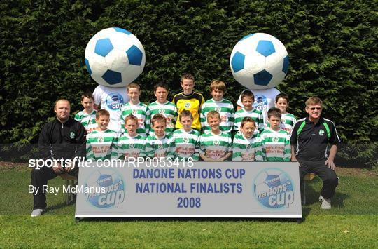 Danone Nations Cup National Final