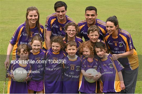 Bank of Ireland announces official sponsorship of Kilmacud Crokes GAA Club'