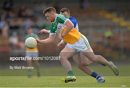 Waterford v Offaly - GAA Football All-Ireland Senior Championship Round 1A
