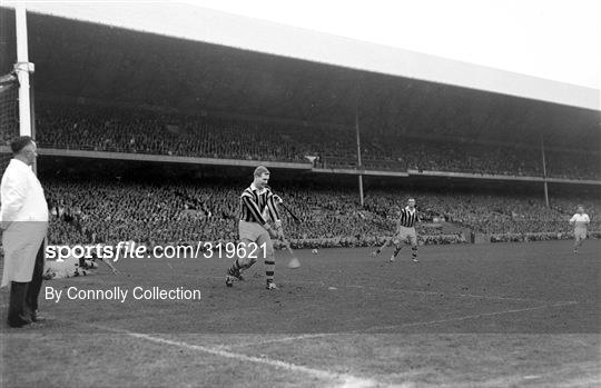 Kilkenny v Waterford - 1963 All-Ireland Hurling Final