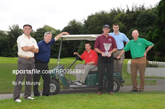 2008 FBD GAA Golf Challenge All-Ireland Final