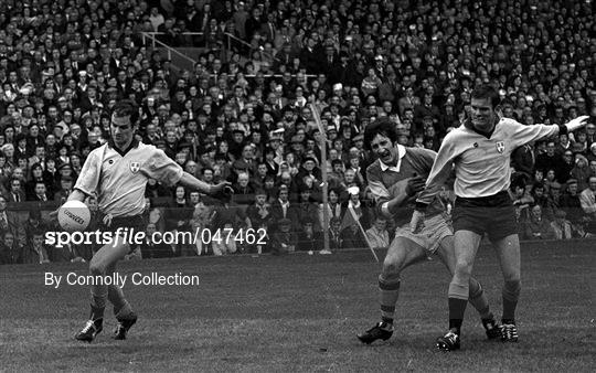 All-Ireland Football Final - Kerry v Dublin