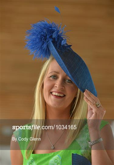 Galway Racing Festival - Tuesday