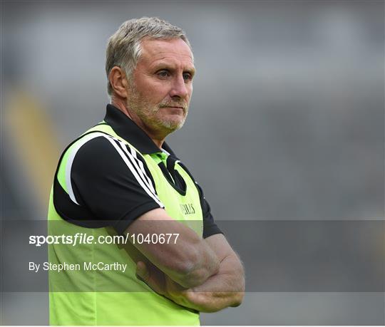 Donegal v Mayo - GAA Football All-Ireland Senior Championship Quarter-Final