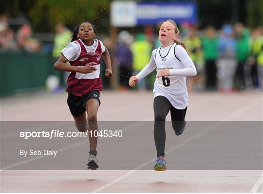 Sportsfile - HSE National Community Games Festival - Weekend
