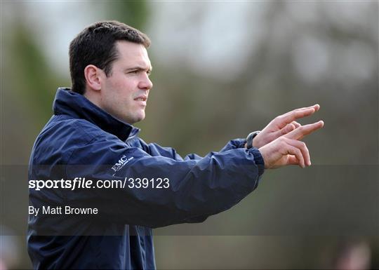 Cork IT v UCD - Ulster Bank Fitzgibbon Cup Quarter-Final